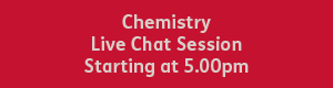 Chemistry 5.00pm