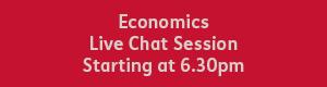 Economics 6.30pm