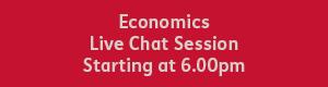 Economics 6.00pm