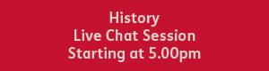 History 5.00pm