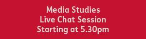 Media Studies 5.30pm