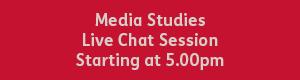 Media Studies 5.00pm